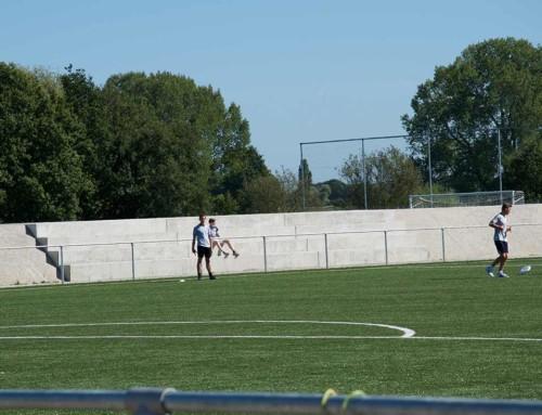 Parc du sport à Sneppenbos